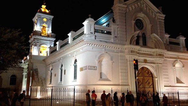 Catedral Vieja El Sagrario